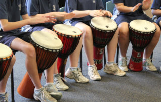 Holyoake Blog | Mental Health Stigma | Drumbeats Events | Drumbeat Away - Mental health for adolescent boys