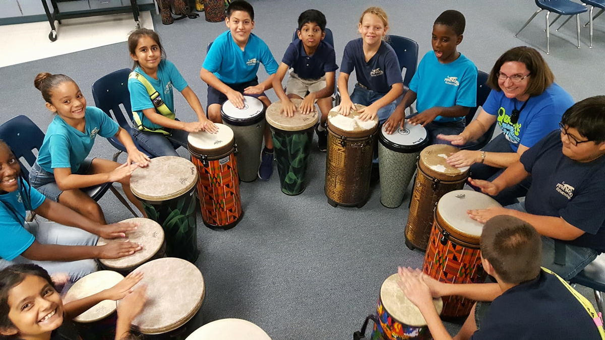 Holyoake Blog | Mental Health Stigma | Drumbeats Events | Wellbeing Sessions for Schools | Holyoake | Wellbeing Incursions | DRUMBEAT program | Australian program drumming up rave review