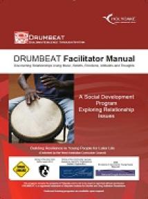 Products - Holyoake   DRUMBEAT Facilitators Training