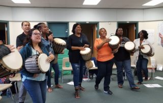 Holyoake Blog | Mental Health Stigma | Drumbeats Events | DRUMBEAT supports community engagement and public participation