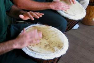 Holyoake Blog   Mental Health Stigma   Drumbeats Events   Drumbeat Restorative Beats for Justice   Holyoake