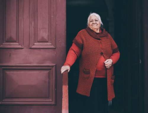 Meet Veronica McGuire – a proud Balladong Noongar Woman