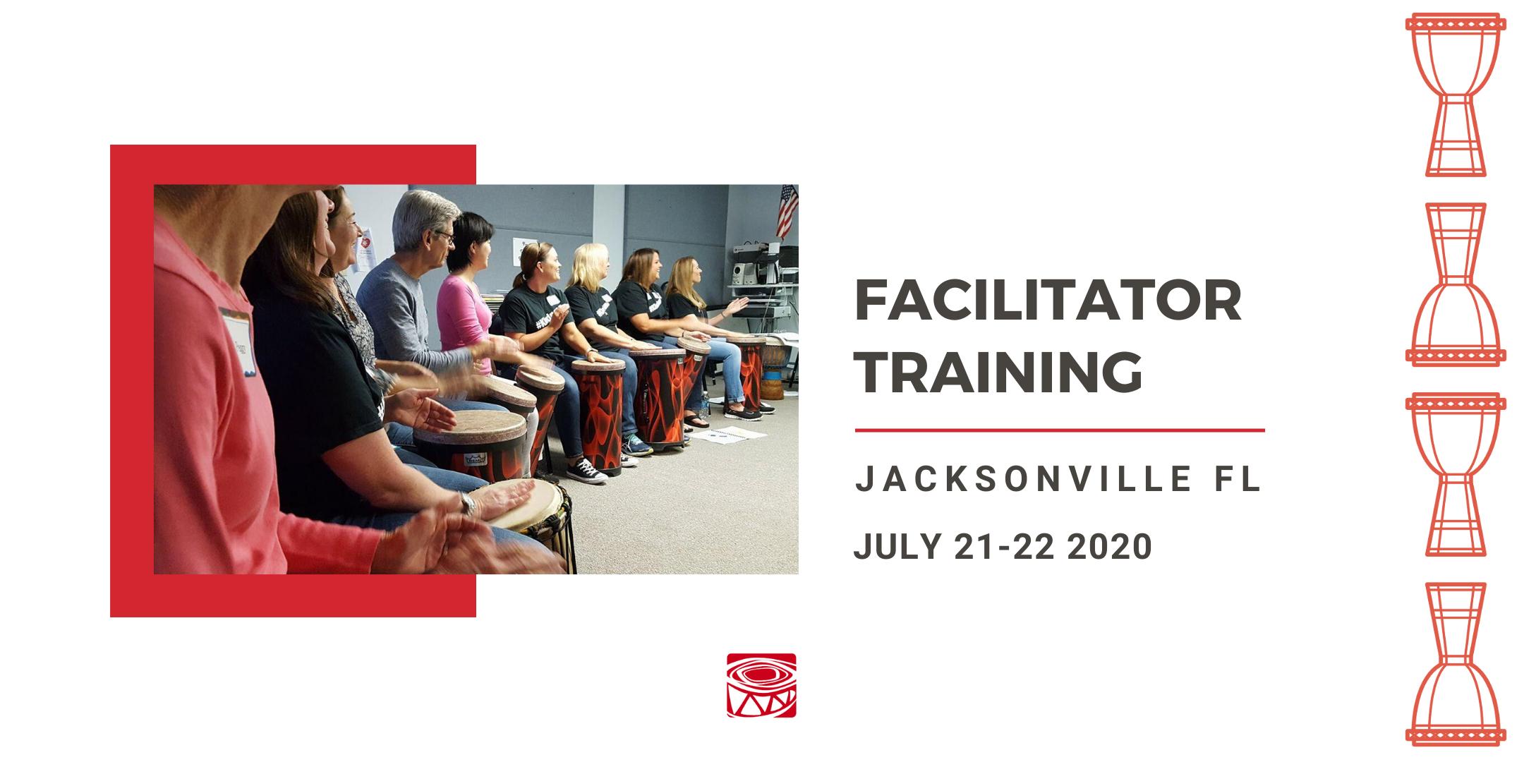 2020_07_21_Jacksonville | Jacksonville 2 Day Facilitator Training Program | Holyoake