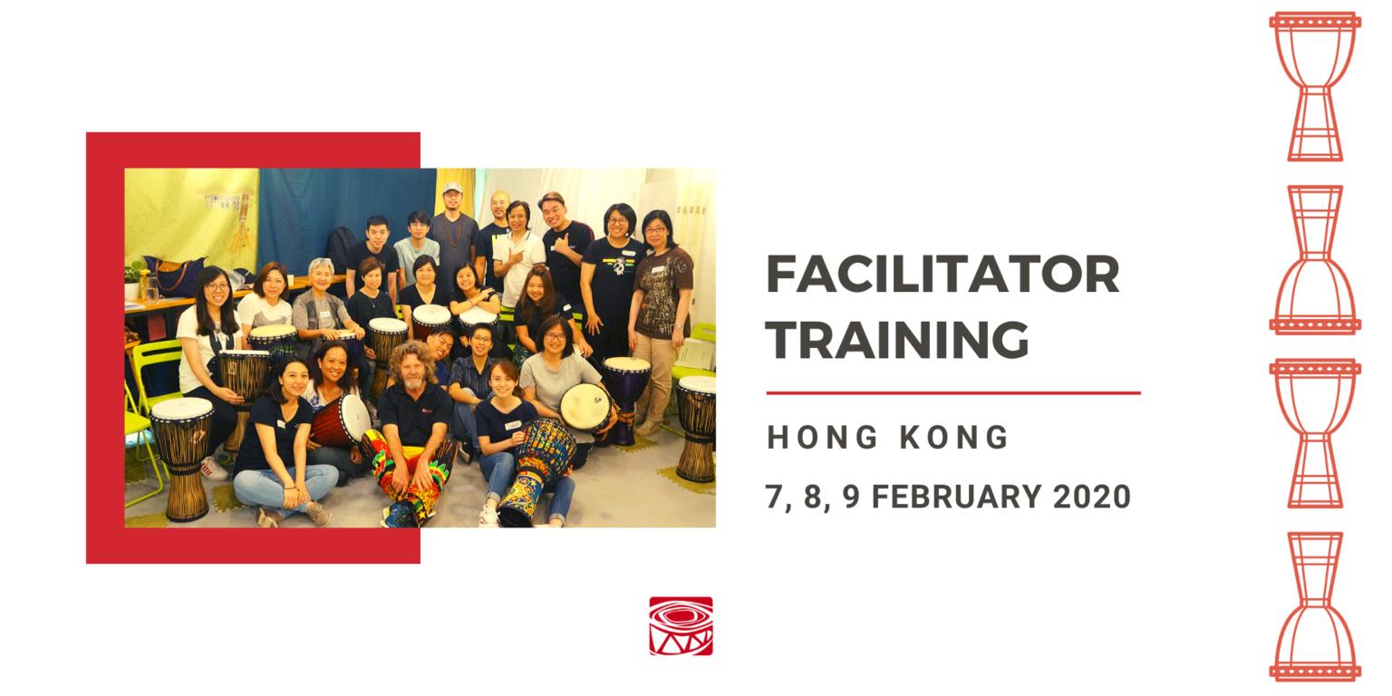 Hong Kong Facilitator Training | Holyoake