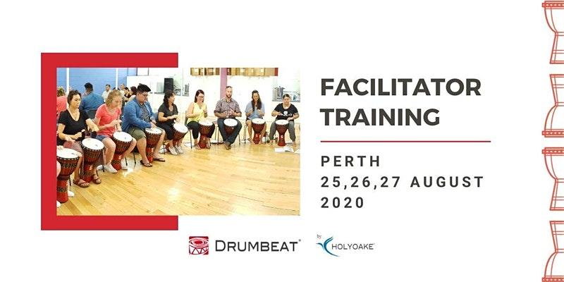 DRUMBEAT 3 Day Facilitator Training Perth   Perth 3 Day Facilitator Training Program   Holyoake