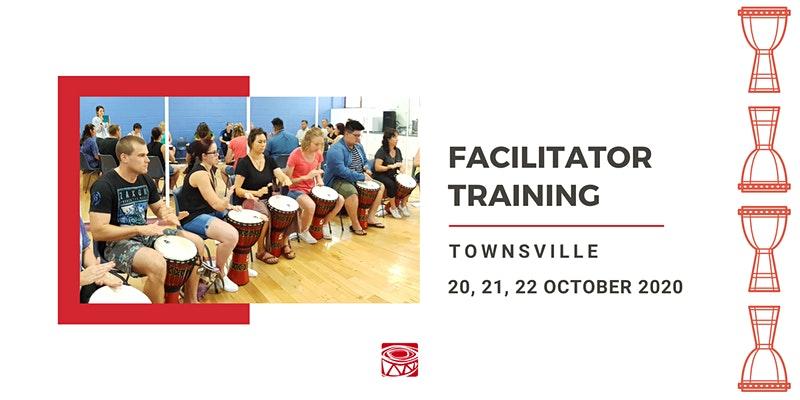 DRUMBEAT 3 Day FacilitatorTraining Townsville